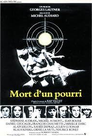 Mort d'un pourri (1977) Poster - Movie Forum, Cast, Reviews