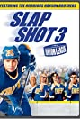 Slap Shot 3: The Junior League (2008) Poster