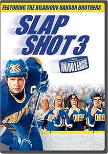 Top 10 downloading sites for movies Slap Shot 3: The Junior League Canada [Quad]