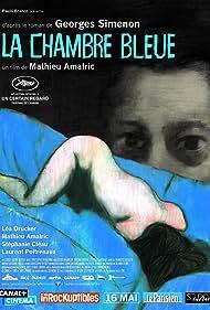 La chambre bleue (2014) Poster - Movie Forum, Cast, Reviews