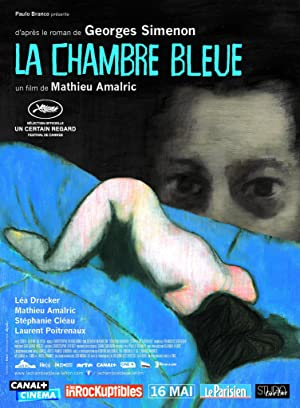 The Blue Room 2014 Dual Audio [English – Hindi] 480p BluRay 250MB