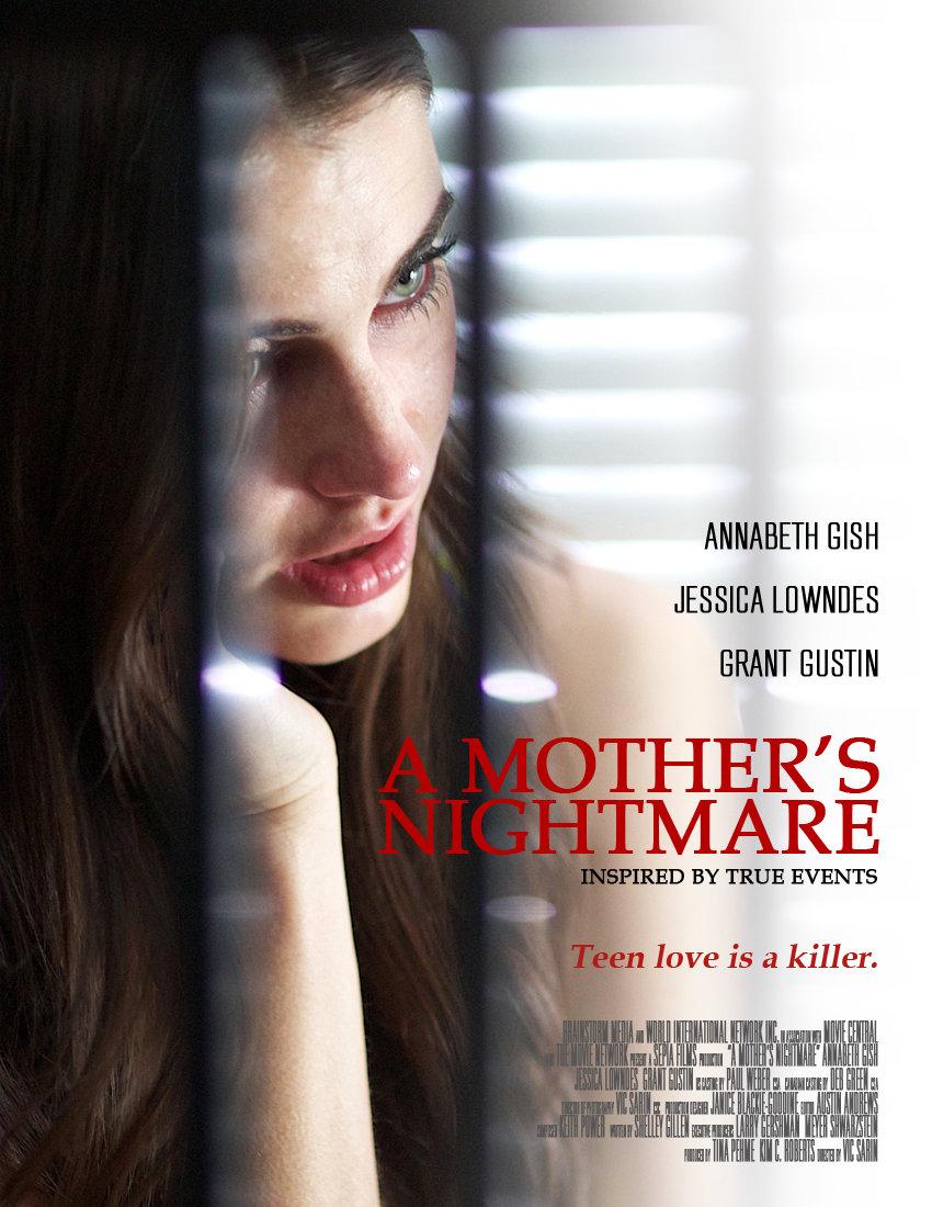 O Pesadelo de uma Mãe [Dub] – IMDB 6.1