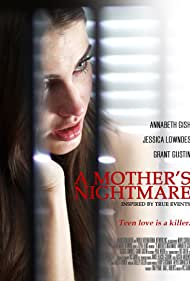 Jessica Lowndes in A Mother's Nightmare (2012)