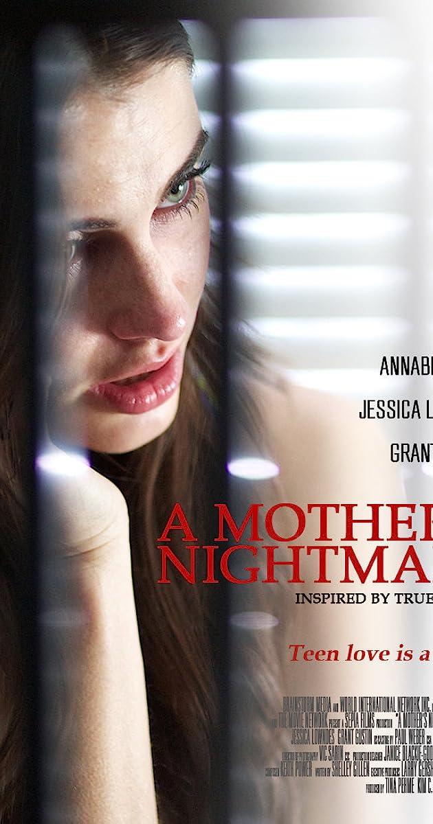 A Mother s Nightmare TV Movie 2012 IMDb