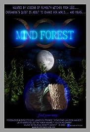 Mind Forest Poster