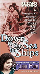 Down to the Sea in Ships Fritz Lang