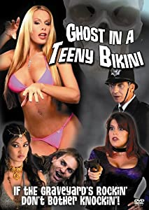 Easy watching movies Ghost in a Teeny Bikini [Mkv]