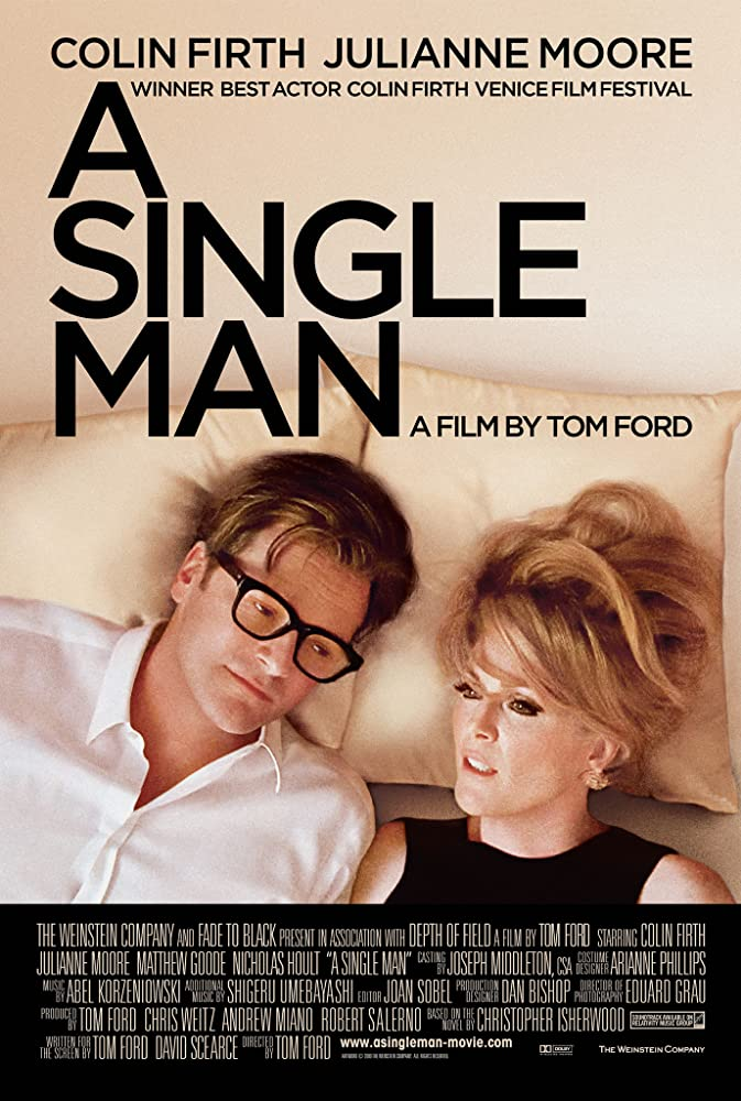 A Single Man (2009) Hindi Dubbed