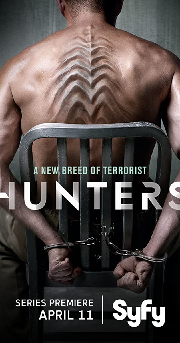 Hunters (TV Series 2016– ) - IMDb