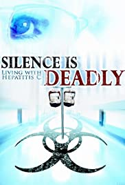 Silence Is Deadly Poster