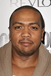 Primary photo for Timbaland