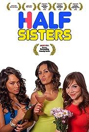 Half Sisters Poster