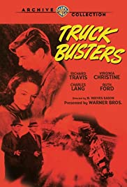 Truck Busters Poster