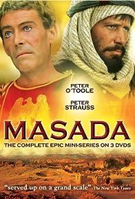 Primary photo for Masada
