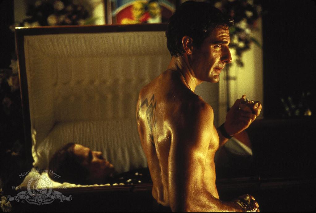 Scott Bakula in Lord of Illusions (1995)