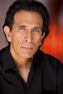 Gregory Zaragoza Picture