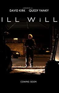 Ill Will in hindi movie download