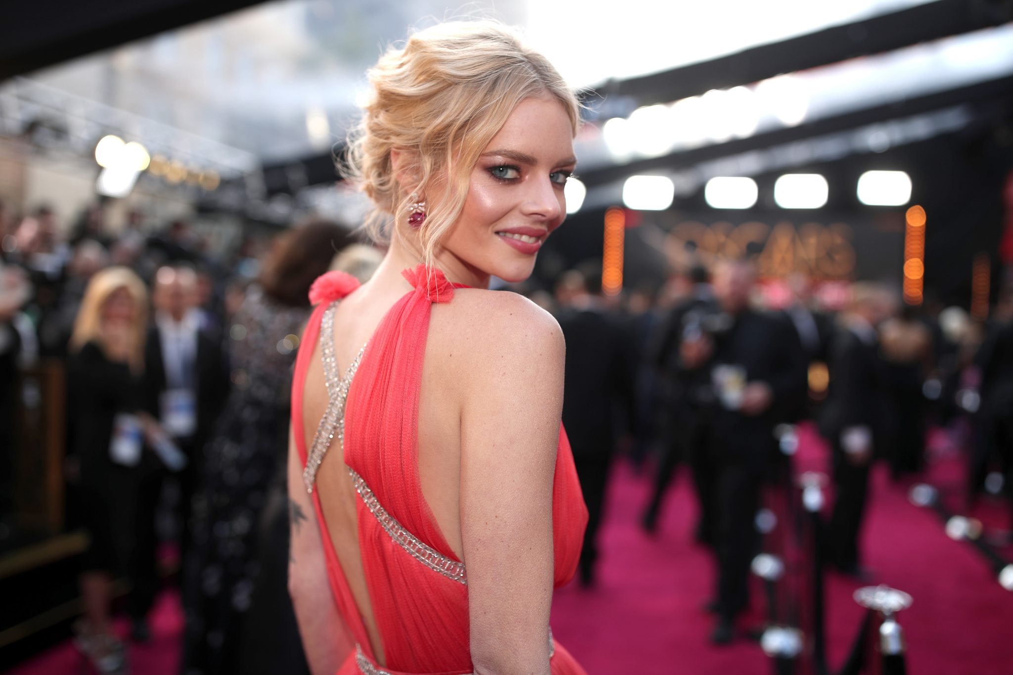 Pictures Samara Weaving nude (53 foto and video), Pussy, Paparazzi, Selfie, braless 2019