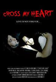 Cross My Heart Poster
