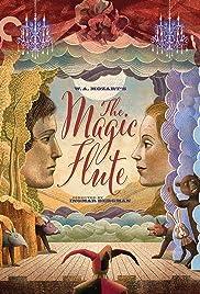 The Magic Flute(1975) Poster - Movie Forum, Cast, Reviews