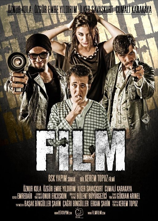 Film Yerli Sansürsüz 1080p izle (2011)