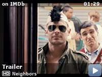 Neighbors (2014) - IMDb