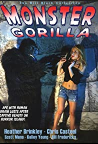 Primary photo for Monster Gorilla