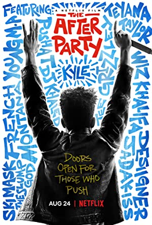 Permalink to Movie The After Party (2018)
