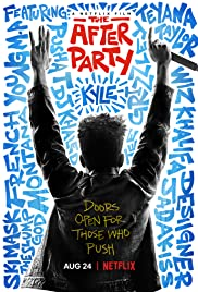 The After Party (2018) 720p download