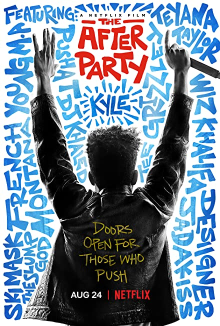 Film: The After Party