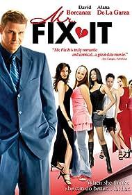 David Boreanaz and Alana De La Garza in Mr. Fix It (2006)