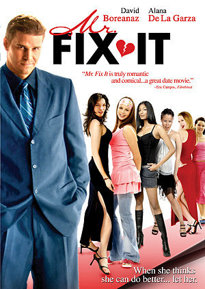 Movie Mr. Fix It (2006)