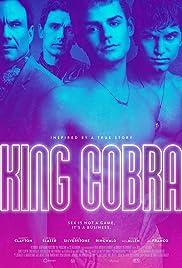 King Cobra (2016) 720p