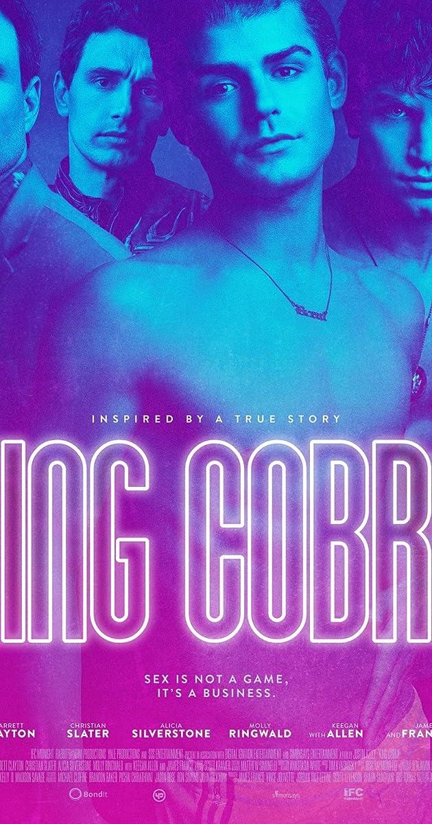 Subtitle of King Cobra