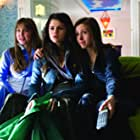 Katharine Isabelle, Emily Perkins, and Selena Gomez in Another Cinderella Story (2008)