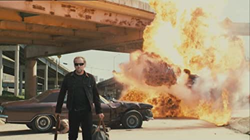 Drive Angry 3D: Trailer #2 (International)