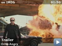 Drive Angry (2011) - IMDb