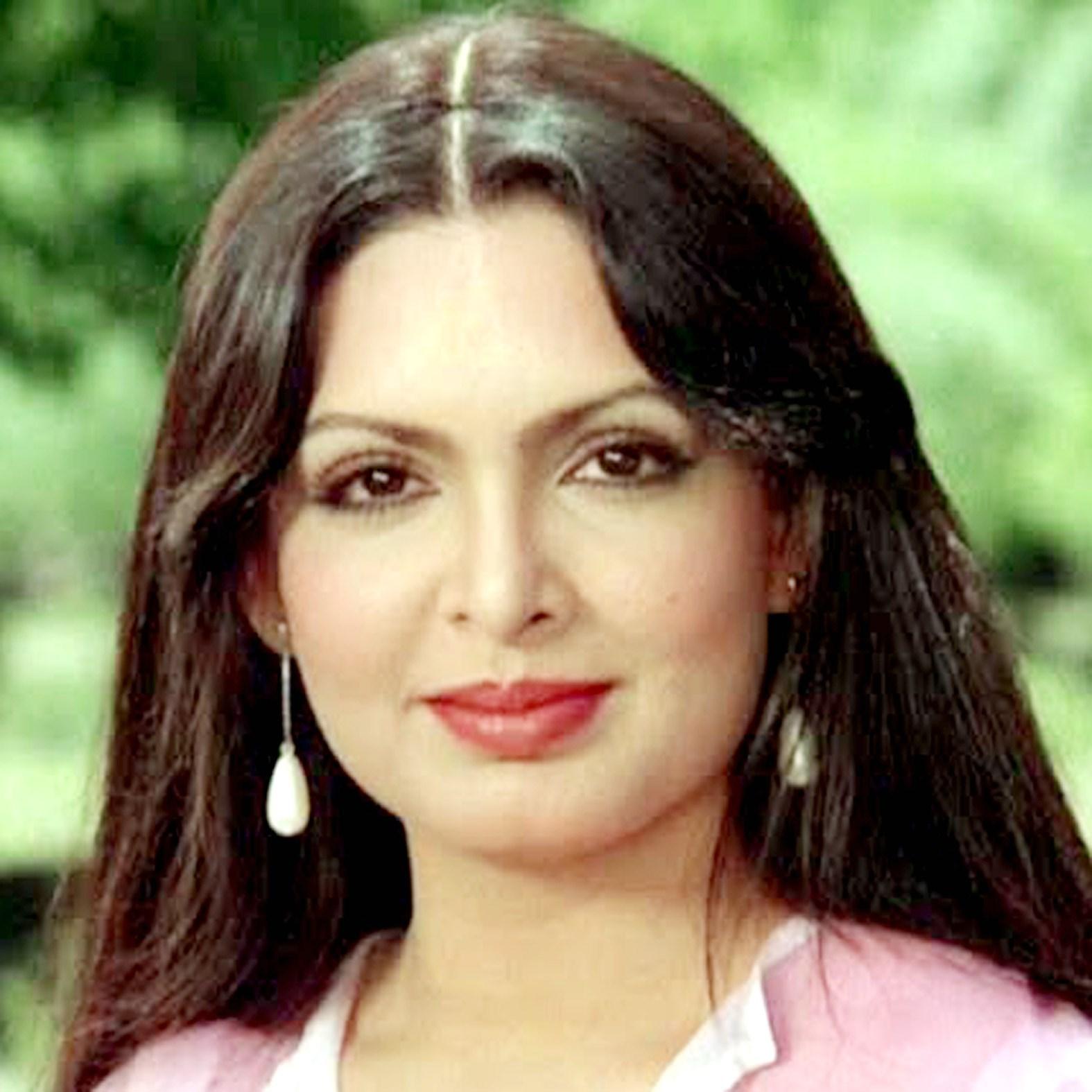 Parveen Babi Wiki