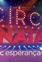 Circo de Natal SIC Esperança