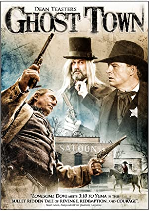 Western Ghost Town: The Movie Movie