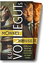 Monkey House Poster