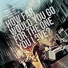 Nicholas Hoult and Felicity Jones in Collide (2016)