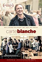 Primary image for Carte Blanche