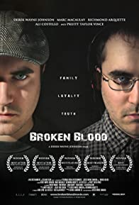 Primary photo for Broken Blood