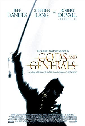 Gods and Generals 2003 EXTENDED DC 1080p BluRay x265-RARBG