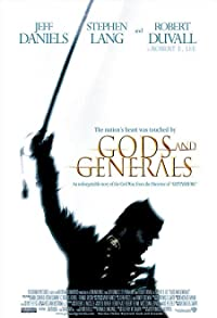 Primary photo for Gods and Generals