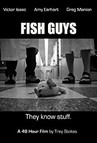 Primary photo for Fish Guys