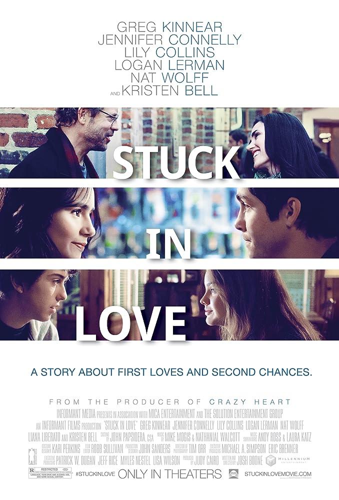 Įstrigę meilėje (2012)