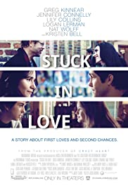Stuck in Love (2012) 1080p