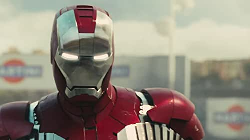 """""""Suitcase Suit"""" from Iron Man 2"""